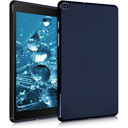 Kwmobile Hülle Kompatibel Mit Samsung Galaxy Tab A 8 0 Elektronik