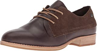Women's Tally Oxford