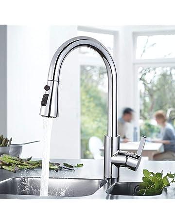 Amazon.es: Instalación de baño y cocina, filtros, fontanería, saunas y mucho más