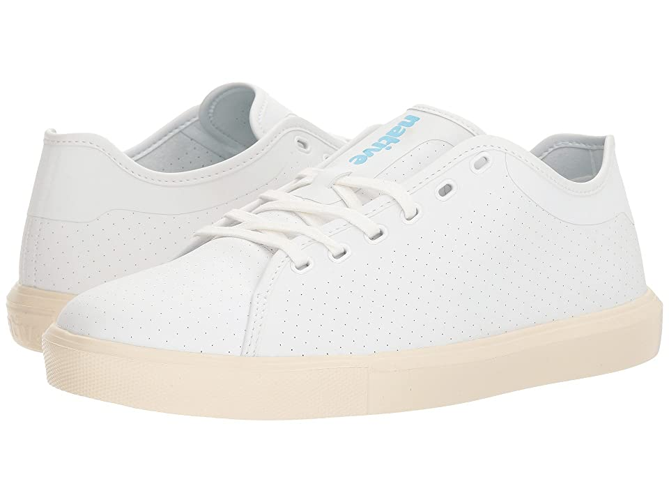 Native Shoes Monte Carlo XL CT (Shell White CT/Bone White/XL) Shoes