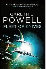 Fleet of Knives: An Embers of War novel (English Edition) Format Kindle