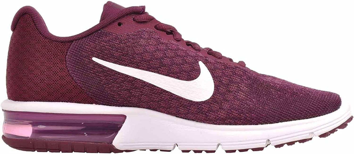 Chaussures Chaussures de Fitness Femme Nike WMNS Air Max Sequent 2 ...