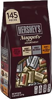 Best hershey's nuggets 52 oz bag Reviews