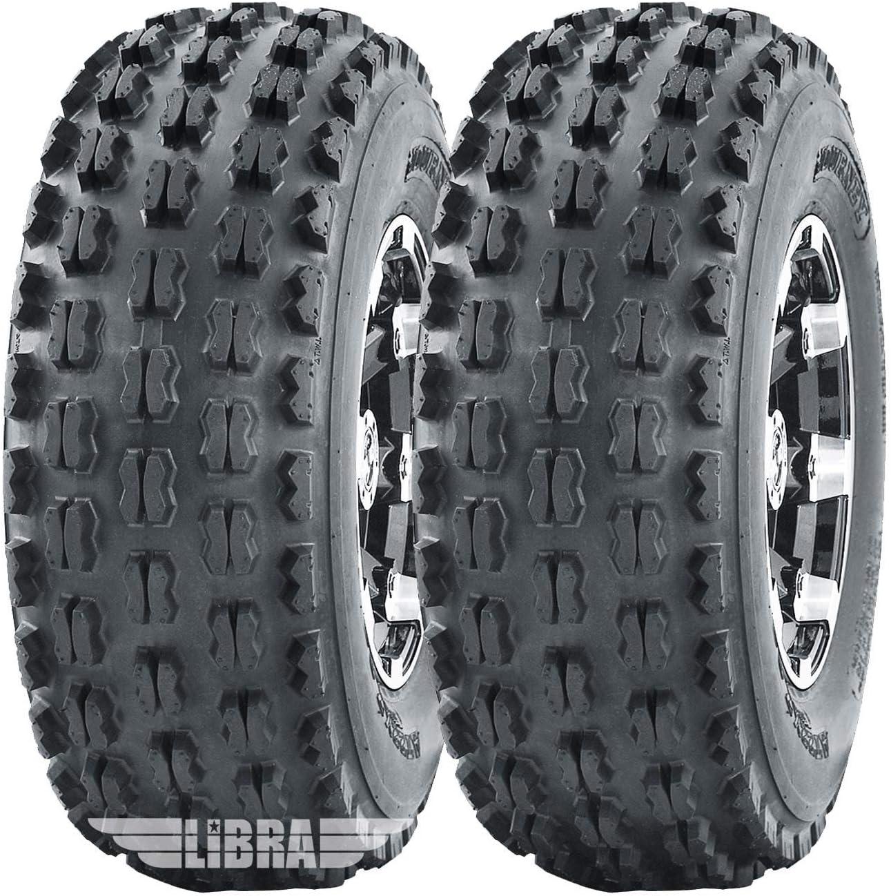 2 WANDA Sport 5 popular GNCC Racing Tires Raptor Yamaha fit for Max 79% OFF 21x7-10