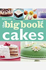 The Big Book of Cakes (Betty Crocker Big Books) Kindle Edition