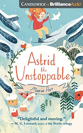 Astrid the Unstoppable: Library Edition