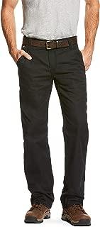 Men's Flame Resistant M4 Workhorsework Utility Pants