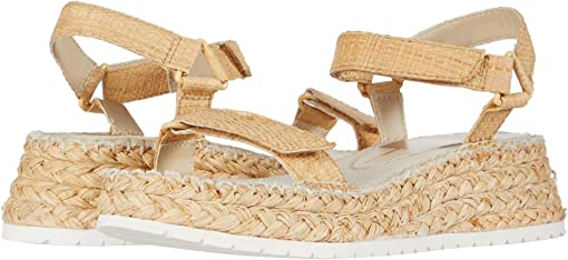 Light Natural Raffia