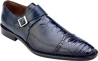 Giày cao cấp nam – Salinas- Safari Blue
