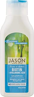 JASON Restorative Biotin Shampoo, 473 ml