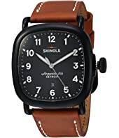 Shinola Detroit - The Guardian 41mm - 20089896