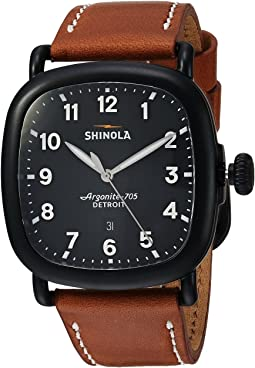 Shinola Detroit The Guardian 41mm - 20089896