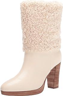 حذاء Nella Fashion للسيدات من CHARLES DAVID ، أوف وايت، 6
