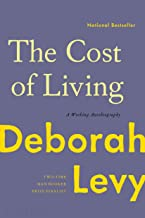 the cost of living book levy