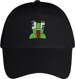 Dad Hat Unisex Adjustable Baseball Caps Hip Hop Cap Breathable Sun Hat for Men/Women
