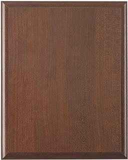 Ridgecrest Herbals Elegant Cherry Finish Composite Wood Plaque, 12 by 15-inch