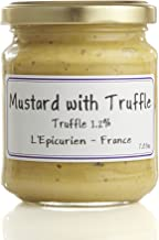 Truffle Flavored L'Epicurien Gourmet French mustard