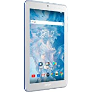 """Acer 7"""" Iconia One 7 B1-7A0-K78B MTK MT8167B 1.3GHz 1GB Memory 16GB eMMC Tablet PC Android 7.0..."""