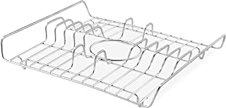 Whitmor Chrome Sink Grid and Drying Rack