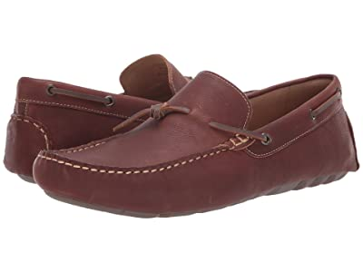 Lucky Brand Wagner (Red/Brown) Men