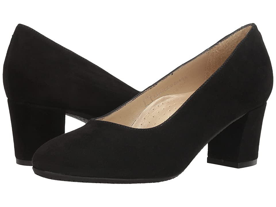 44b1f3f9d07 Eric Michael Abby (Black) Women s Shoes