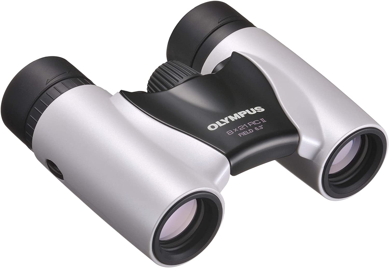 Olympus Roamer 8x21 Rc Ii Fernglas Kamera