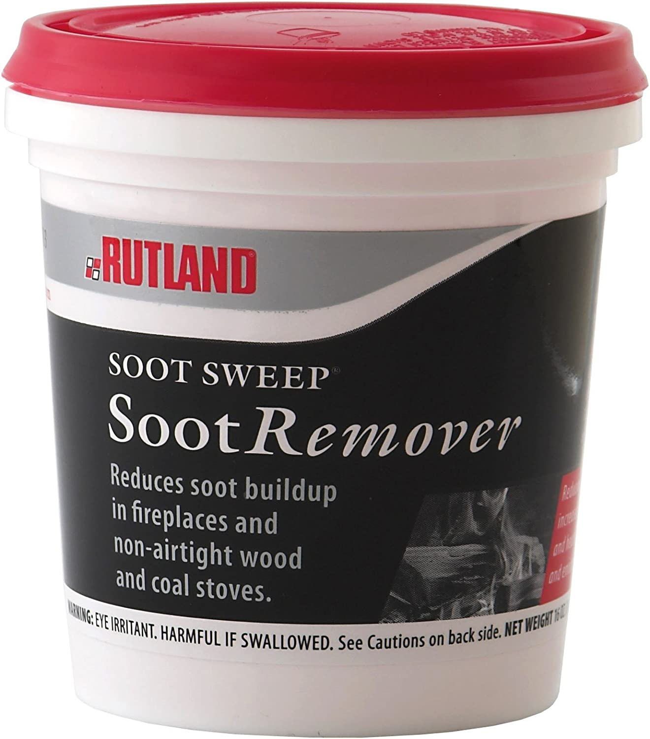 Rutland 100 1 Lb Soot Sweep Remover lowest price discount