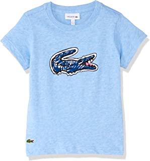 Lacoste Boys' Big Croc T-Shirt