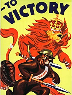 Best propaganda posters ww1 canada Reviews
