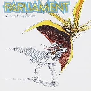parliament motor booty affair