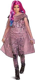 Disney Audrey Descendants 3 Deluxe Girls` Costume