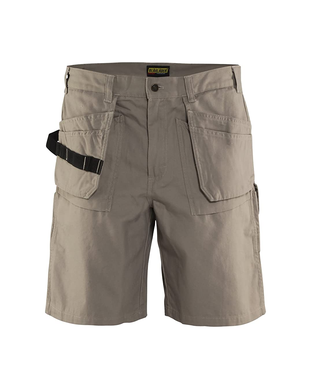 Blaklader Bantam Work Shorts (Men's Size 36, Stone)