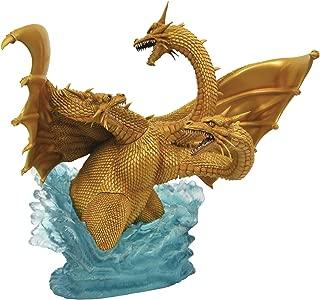 DIAMOND SELECT TOYS Godzilla Gallery: King Ghidorah 1991 Deluxe PVC Figure