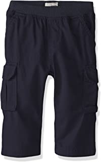 Baby Boys' Pull on Cargo Pants
