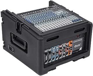 SKB Cases 1SKB-R104W 10 x 4 Compact Rolling Rig Case