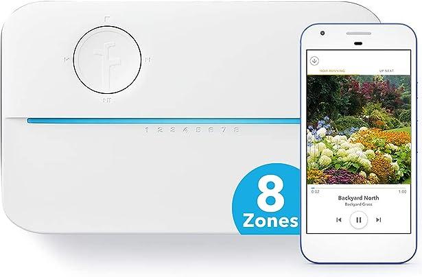 Rachio 8 Zone Smart Sprinkler Controller (3rd Gen)