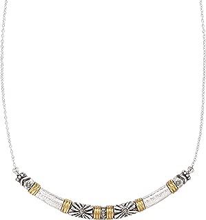 Best silpada brass necklace Reviews