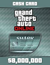 Grand Theft Auto Online: Megalodon Shark Card [Online Game Code]
