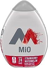 Mio Strawberry Watermelon Liquid Water Enhancer Drink Mix (1.62 Fl Oz Bottle), Multi