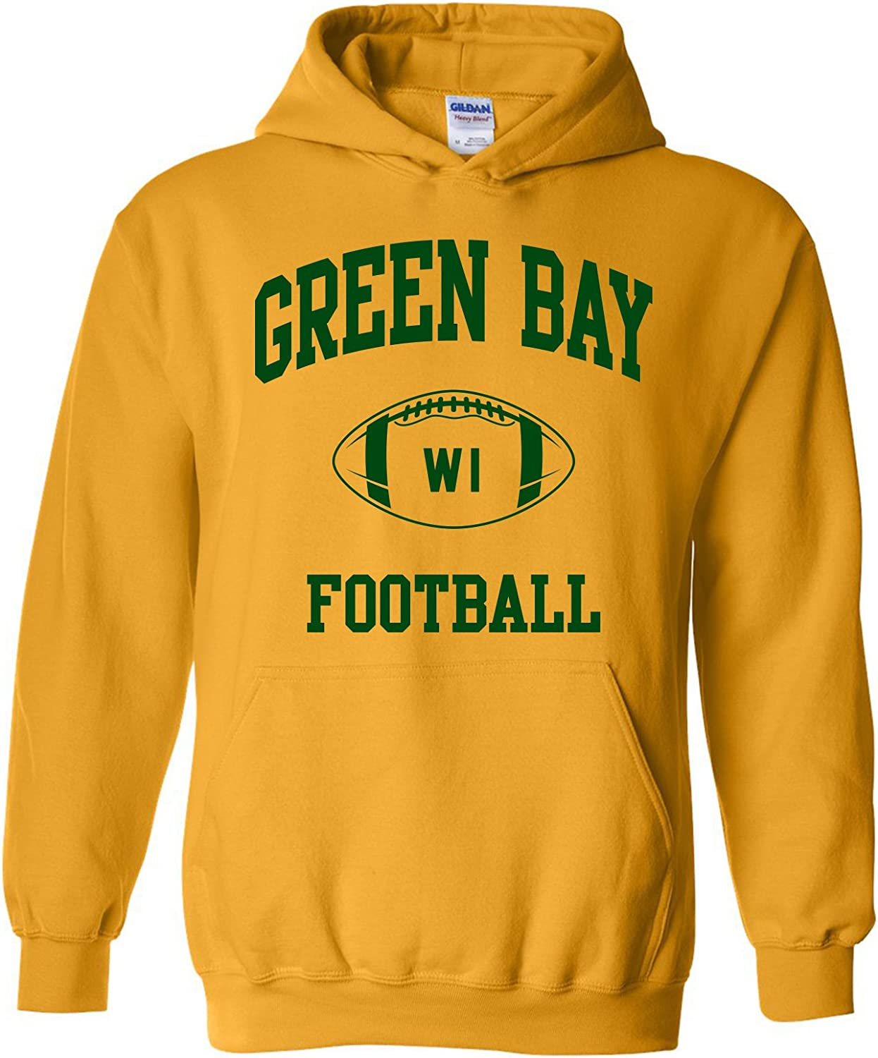 Recommendation City Classic Football Arch 35% OFF Hoodie
