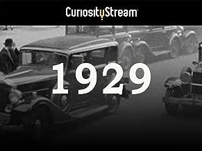 1929 - Season 1
