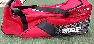 MRF Hunter Wheelie Cricket Kit Bag 2019