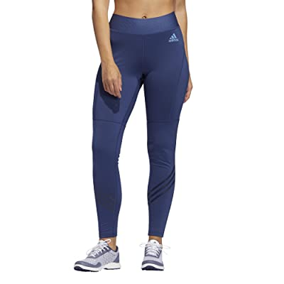 adidas Golf Cold RDY Leggings (Tech Indigo) Women