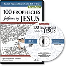 100 Prophecies Fulfilled by Jesus PowerPoint Presentation