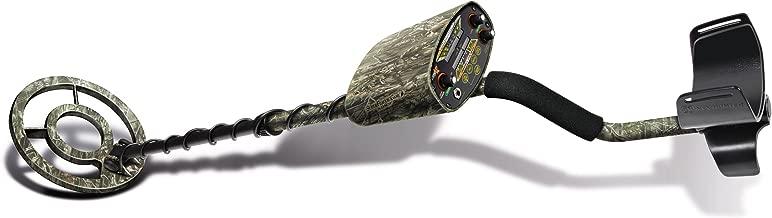 Bounty Hunter Camo LS Metal Detector