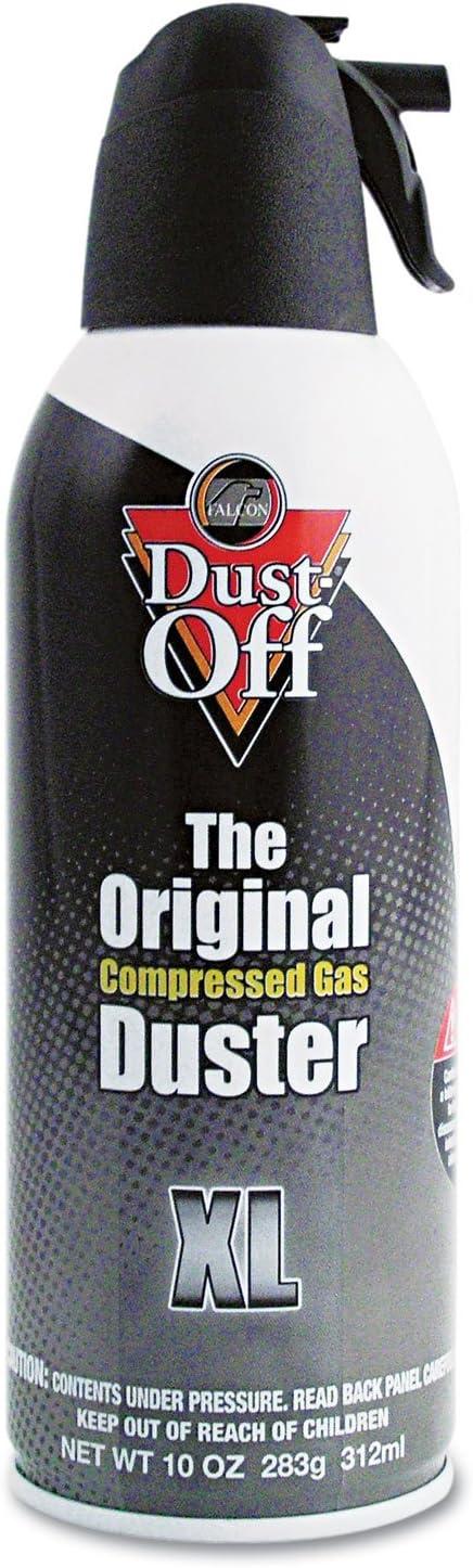 Dust-Off DPSXL Disposable Duster - 10 oz.