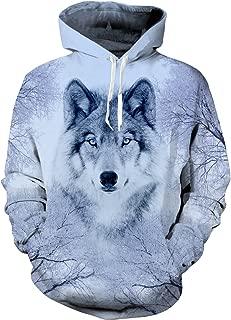 Best oa wolf sweatshirt Reviews