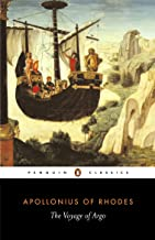 The Voyage of Argo: The Argonautica (Penguin Classics)