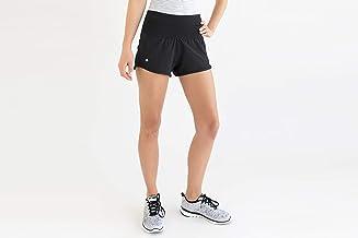 Flipbelt Pantalones Cortos para Correr para Mujer