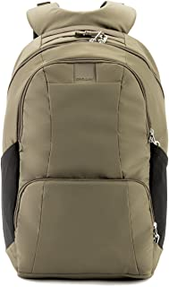 Pacsafe Unisex Metrosafe LS450 Anti-Theft 25L Backpack